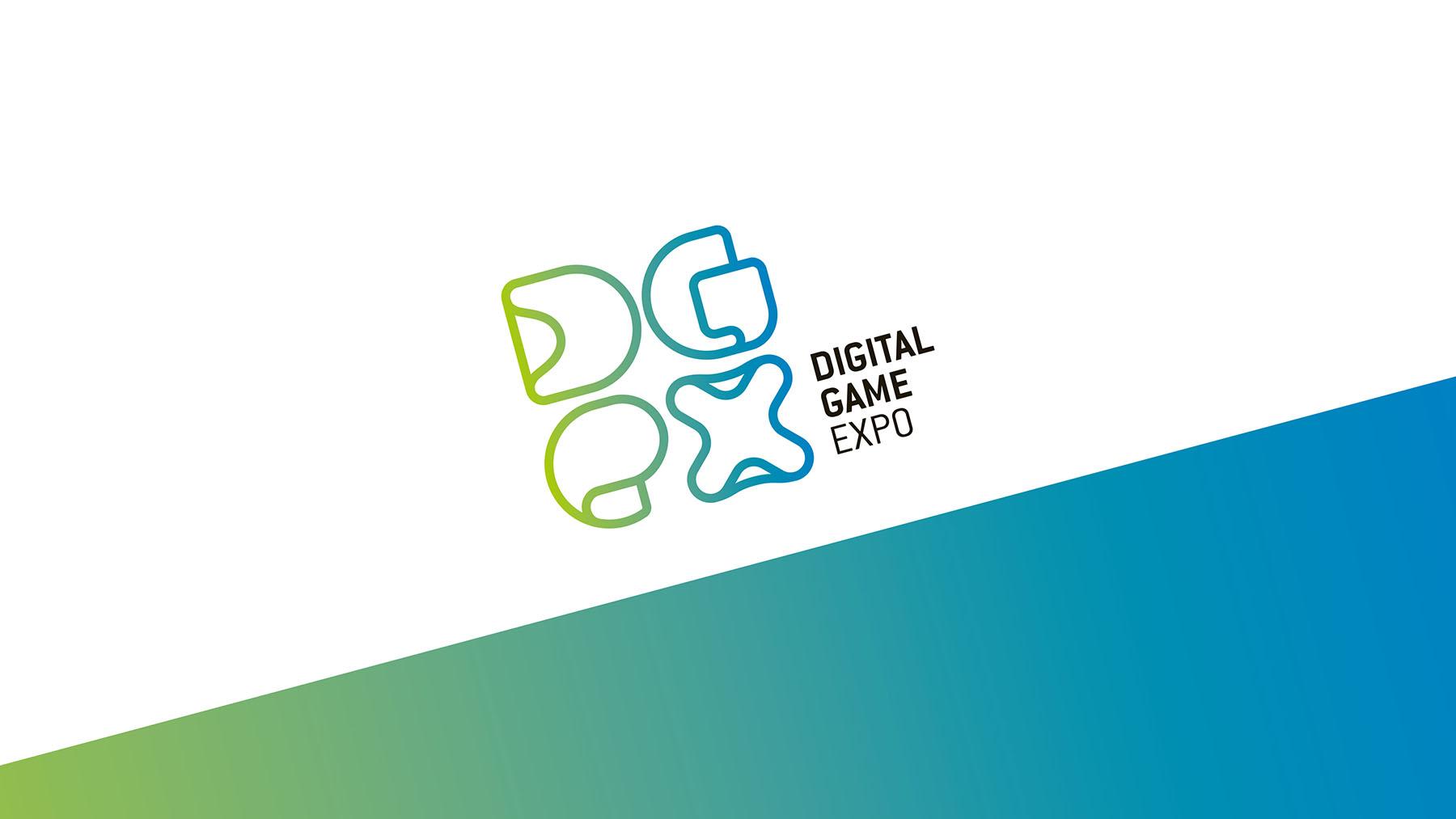 Criação de logo Feira de GAME- Novo Hamburgo