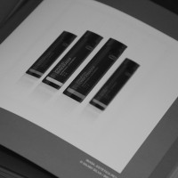 Publicação no livro Design and Design - Projeto de embalagens Ibasa.