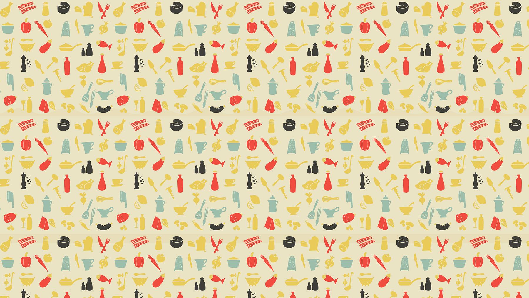 Design de Marca - Pattern - Pancetta Novo Hamburgo