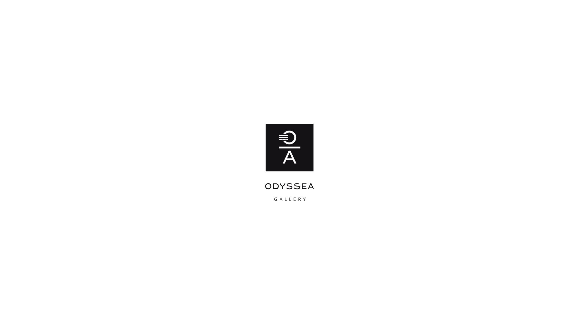 Logo Odyssea Gallery