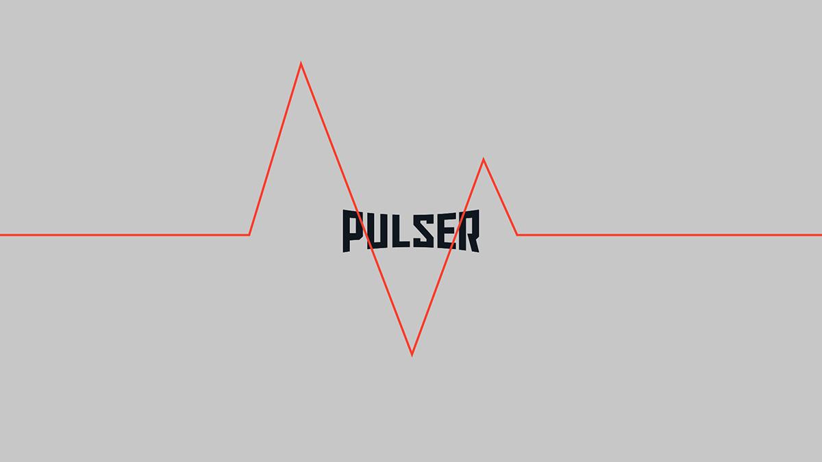Logotipo para marca de luvas Pulser