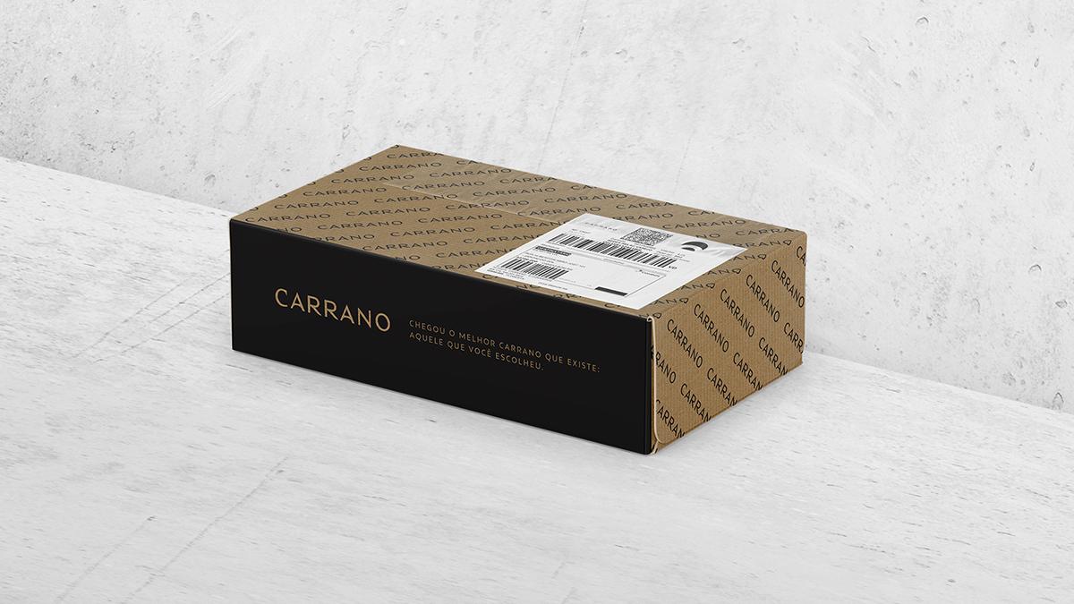 Embalagens Carrano