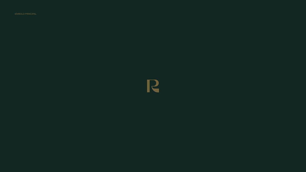 Risch Law Firm - Logotipo